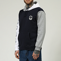 Spitfire HD BH BLOCKED NVY/WHT/GRY