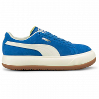 PUMA Suede Mayu UP WN S LAPIS BLUE/MARSHMALLO