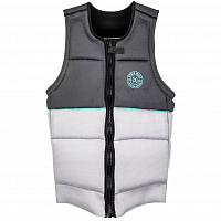 Ronix SUPREME ATHLETIC CUT GREY