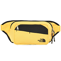 The North Face BOZER HIP PACK II TNFYLW/TNFBL (LR0)