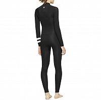Hurley W 3.2 ADVANTAGE PLUS FULLSUIT BLACK