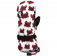 Crab Grab CINCH WOMENS CRAB ROSE