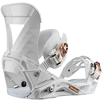 Salomon MIRAGE White