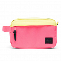 Herschel CHAPTER HIGHLIGHT/NEON PINK/BLACK