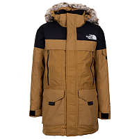 The North Face M MC MURDO 2 BRITISH KHAKI (D9V)