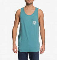 DC POCKET TANK M KTTP TEAL