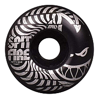 Spitfire WHL LOW DOWNS blk