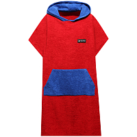 Траектория SLEEVELESS Red/Navy