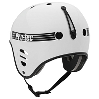 Pro-Tec FULL CUT WATER Gloss White