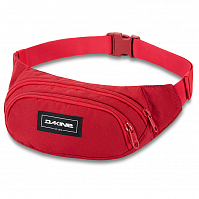 Dakine HIP PACK DEEP CRIMSON