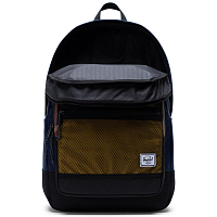Herschel KAINE PEACOAT/WOODLAND CAMO/LEMON CHROME