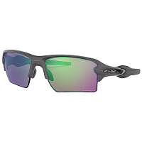 Oakley Flak 2.0 XL STEEL/PRIZM ROAD JADE