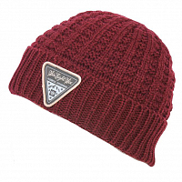 686 WMNS HEATER KNIT BEANIE CRUSHED BERRY