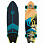 AZTRON Forest Surfskate Board 34