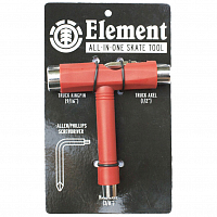 Element ALL IN ONE Skate ASSORTED