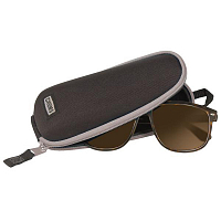 Chums SHADE SHELL BLACK/GRAY