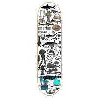 Heroin LY NAUTICAL DECK 8,25