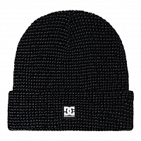 DC SIGHT BEANIE  HDWR BLACK