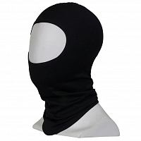 686 GRANITE BALACLAVA BLACK