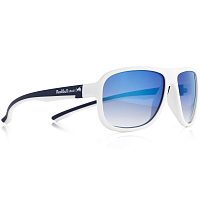 Spect RED BULL LOOP MATT WHITE FRONT - MATT DARK BLUE/MATT WHITE RUBBE