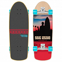 Long Island Dawn Surfskate 29,8