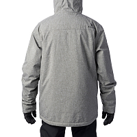 Rip Curl THE TOP NOTCH JKT STEEL GREY
