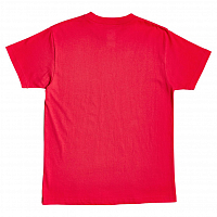 DC Starpilotss BOY B Tees RACINGRED