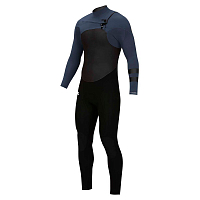 Hurley M ADVANTAGE PLUS 5/3 FULLSUIT MYSTIC NAVY