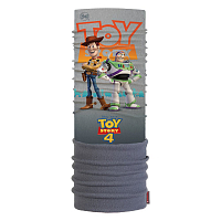 Buff TOY STORY POLAR WOODY&BUZZ MULTI