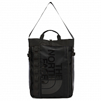 The North Face BASECAMP TOTE TNF BLACK (JK3)