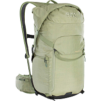 Evoc PHOTOP 16L HEATHER LIGHT OLIVE