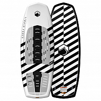 Liquid Force POD 4'9