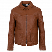 DEUS EX MACHINA THE PATROL JACKET СARAMEL