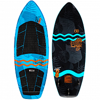 Ronix Marsh Mellow Thrasher TROPICAL BLUE