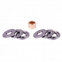 YOW BEARINGS-WASHERS V4 PACK ASSORTED