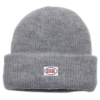 Coal THE EARL BEANIE HEATHER GREY